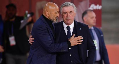 BUONI E CATTIVI - Il tango triste dell'Inter e lo champagne azzurro indigesto per il gambero Spalletti