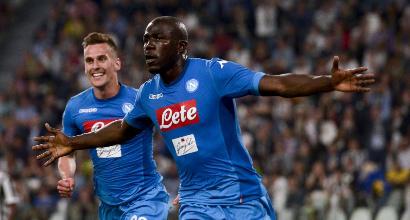 Napoli, Kalidou Koulibaly e le ultime notizie di calciomercato sul suo futuro