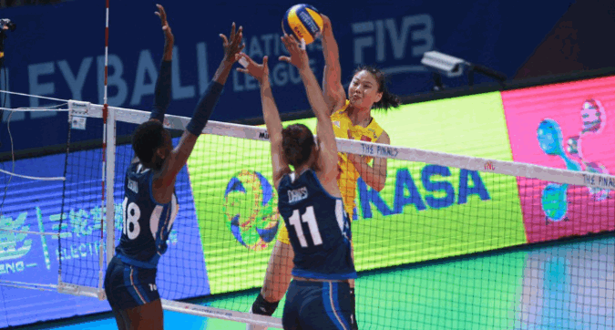 N.League donne: Italvolley fuori