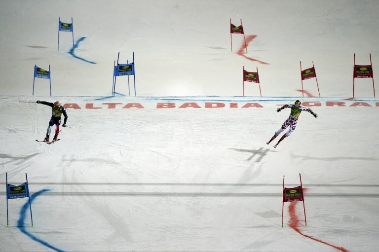 Sci: Jansrud vince il gigante parallelo
