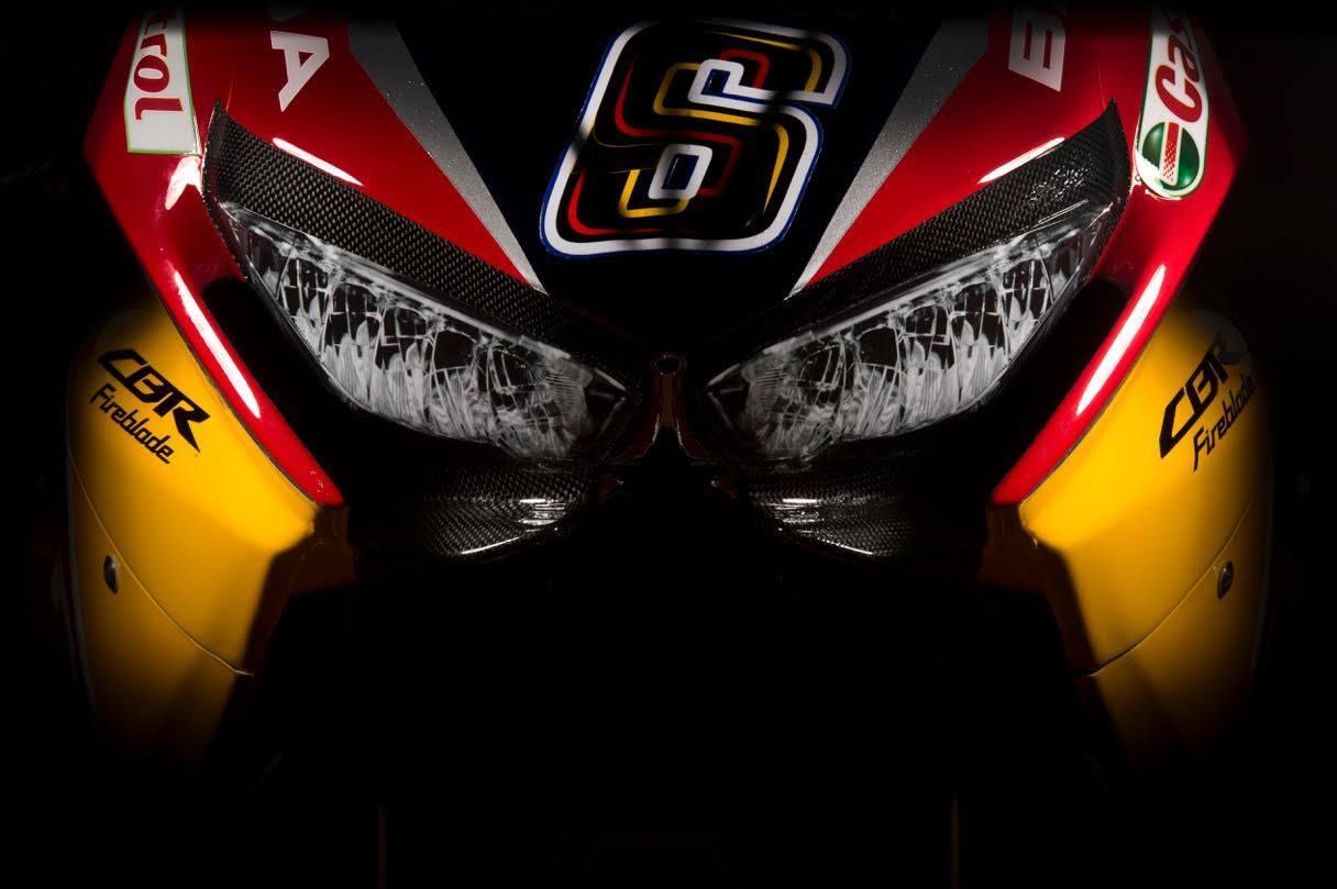 Superbike, presentata la nuova Honda