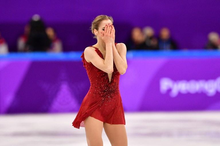 Carolina Kostner: