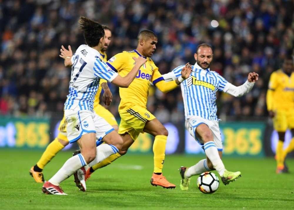 Serie A, Spal-Juventus 0-0: i bianconeri non passano a Ferrara