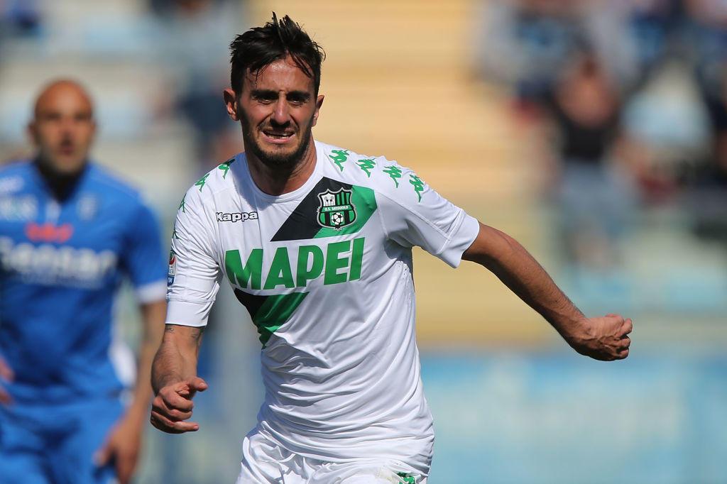Il centrocampista Alberto Aquilani, 34 anni: è anche presidente della Spes Montesacro