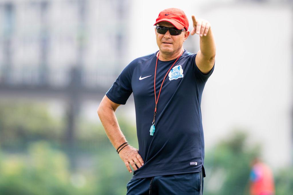 France Football, i venti allenatori che guadagnano di più