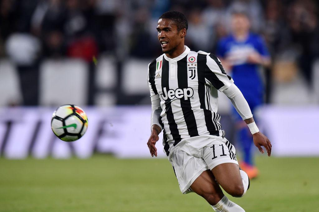 12 - Douglas Costa alla Juventus (40 mln)