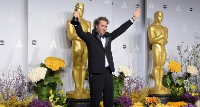 """Un Oscar per Maradona, Sorrentino: """"Mi ha ispirato"""""""