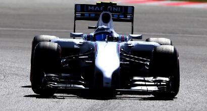 Felipe Massa, foto AFP