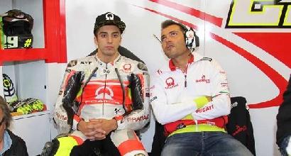 MotoGP, San Marino: Iannone comanda nelle terze libere
