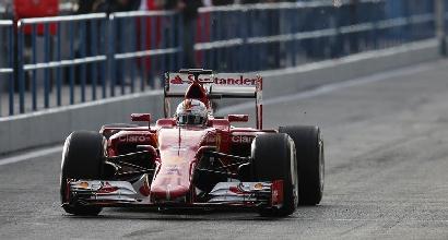 """Ferrari, Vettel: """"I tempi sono maturi per vincere"""""""