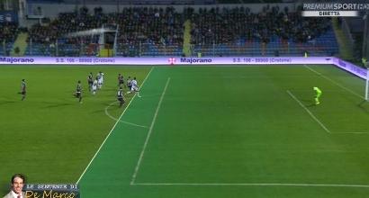 Juventus Pescara 3-0, Bianconeri a +7 sulla Roma