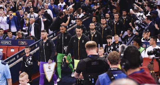 Juventus, Allegri chiede certezze per riprovare a vincere la Champions