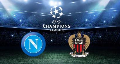 Champions: il Napoli pesca Balotelli