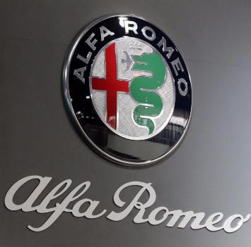 Alfa Romeo (Ansa)