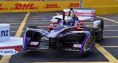 Formula E: Bird trionfa nell'E-Prix inaugurale di Hong Kong