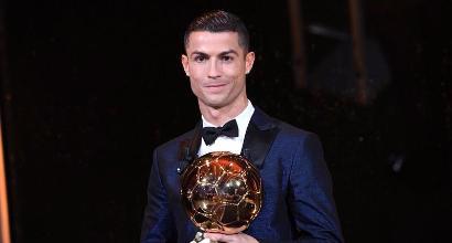 Ronaldo, show da Pallone d'Oro: il Real asfalta il Siviglia 5-0
