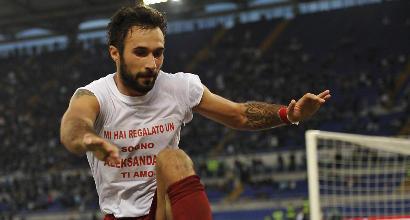 Mercato, Vucinic torna in Italia: Foggia lo aspetta