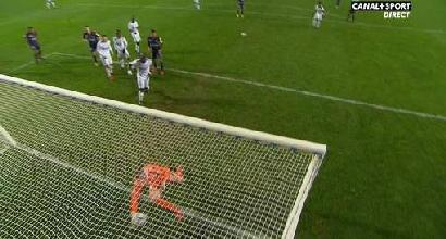 La Lega calcio francese sospende la goal-line technology: