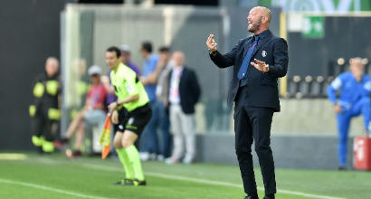 "Zenga: ""Favori all'Inter? No"""
