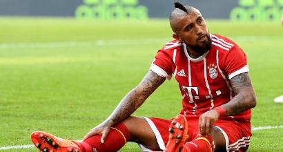 Dalla Germania: il Bayern Monaco mette Vidal sul mercato!
