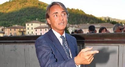 Italia, Mancini accoglie Pirlo