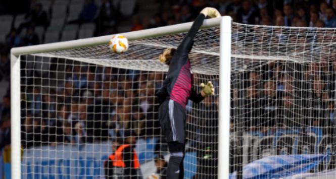 Europa League, altra papera clamorosa di Karius!
