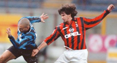 """Albertini, """"metronomo"""" da derby: un talento per il comando"""