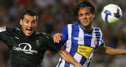 Liga: Verde come CR7, punizione capolavoro per fermare l'Espanyol