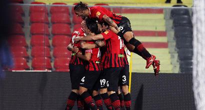Serie B: tris Foggia alla Cremonese