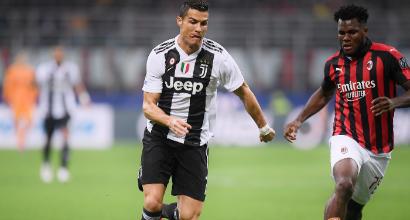 Ottavi di Coppa Italia e Supercoppa: da sabato si torna in campo con tutte le big