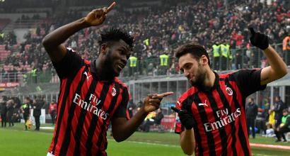 Milan, Calhanoglu può tornare in Bundesliga: ecco le condizioni