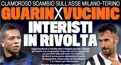 Inter-Juve, è ancora guerra di mercato: tutti i precedenti