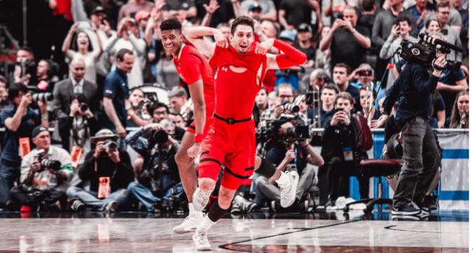 Basket, Moretti nella storia: è il primo italiano alle Final Four NCAA