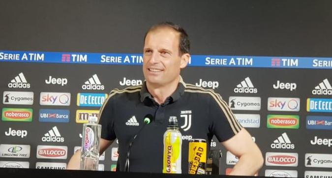 """Allegri tra derby e futuro: """"Parlerò con Agnelli per pianificare la stagione"""""""