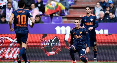 Liga: Valencia in Champions. Getafe, Siviglia ed Espanyol in Europa League