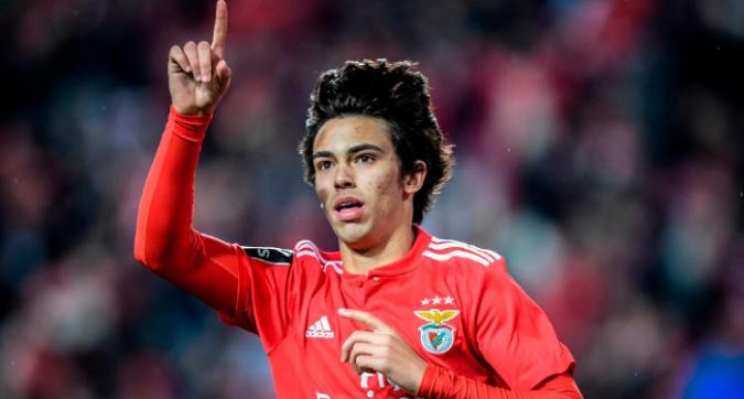 Il Napoli sogna Joao Felix: AdL incontra il Benfica e Jorge Mendes