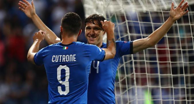 Italia Under 21 fuori dall'Europeo: Chiesa, Barella, Mancini e Pellegrini escono a testa alta