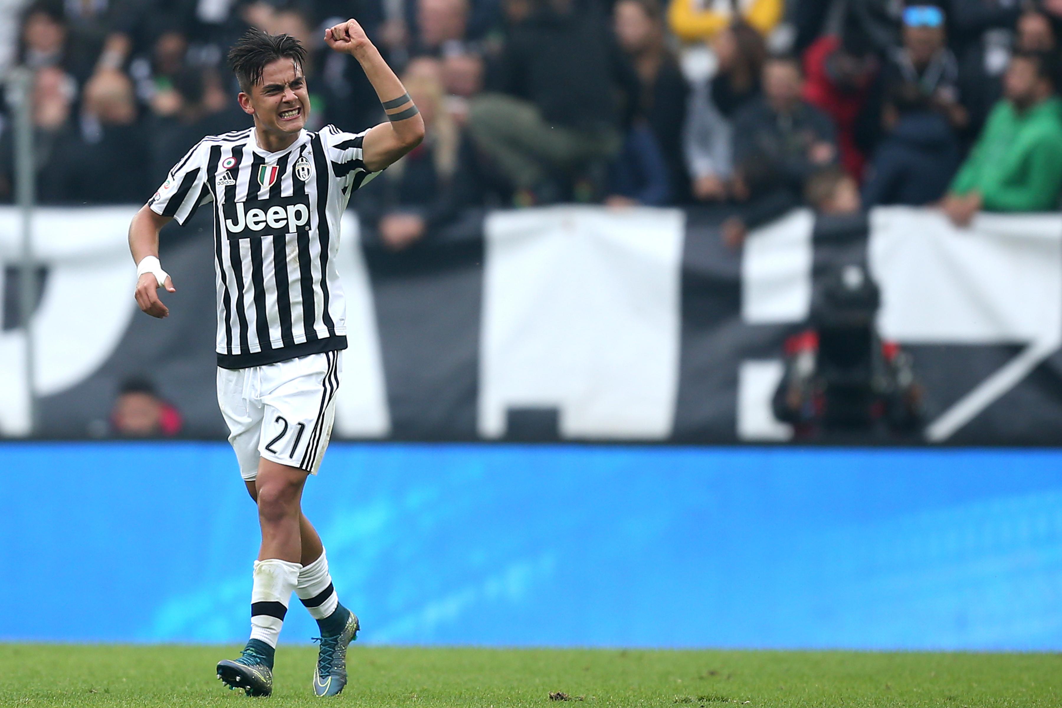 Juventus-Atalanta 2-0