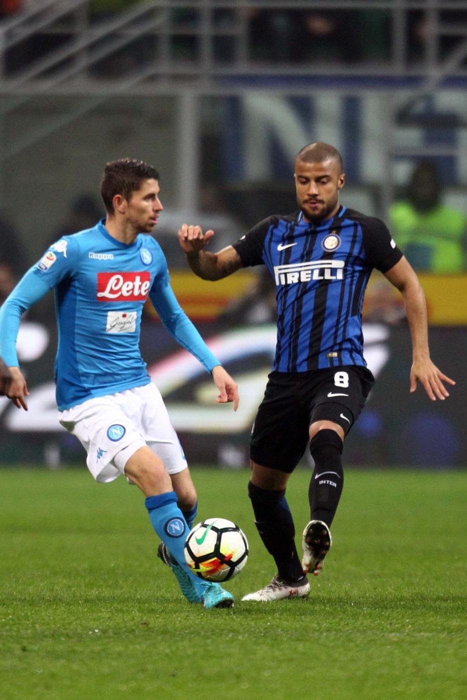 Finisce senza reti il posticipo della 28a giornata di Serie A. Inter e Napoli non sono andati oltre lo 0-0 di partenza nel big match di San Siro, permettendo alla Juventus di prendersi il primato in classifica.<br /><br />