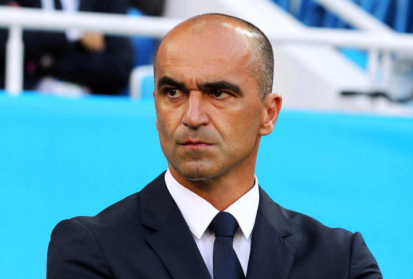 A 45 anni Martinez (Belgio) è il più giovane della Lega A. Santos (Portogallo) il più vecchio (63).