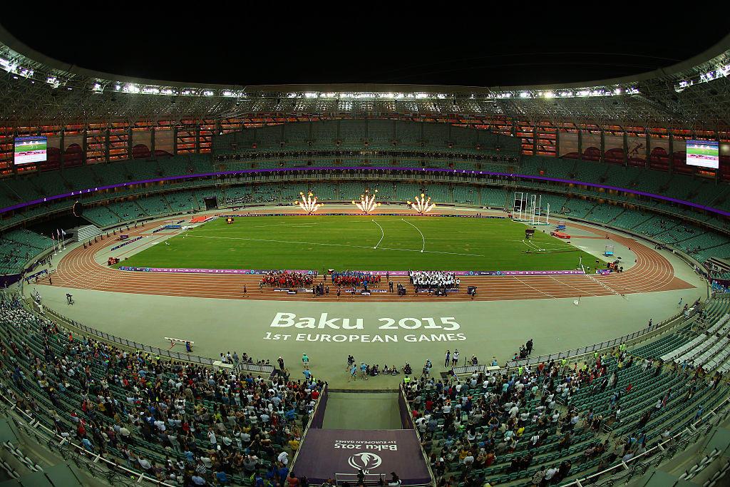 Euro 2020: i dodici stadi della fase finale
