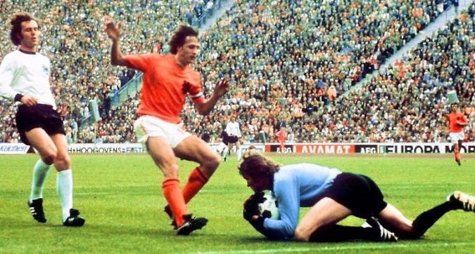 Germania-Olanda, storia di una classica del calcio