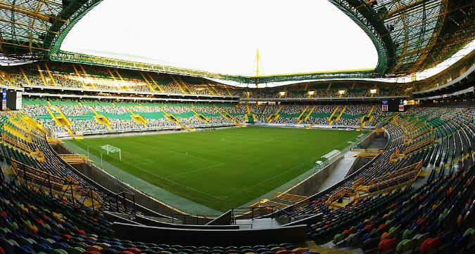 Lisbona, lo stadio Alvalade potrebbe essere intitolato a Cristiano Ronaldo