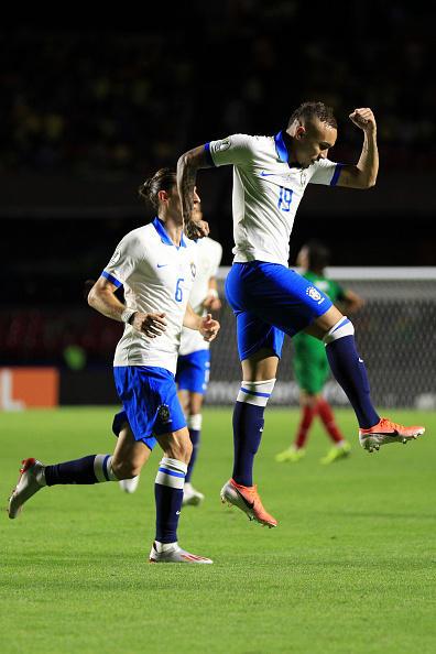Il Brasile ha battuto per 3-0 la Bolivia nel match inaugurale di Copa America