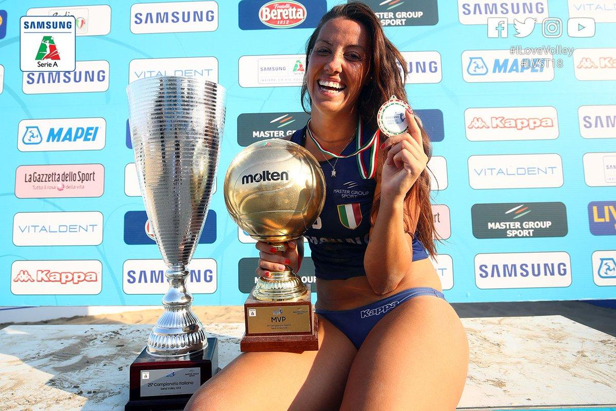 Si avvicina il primo appuntamento del Lega Volley Summer Tour, il circuito itinerante di Sand Volley 4x4, organizzato da Lega Pallavolo Serie A Femmin...