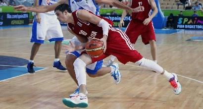 Eurobasket, la Russia eliminata dopo il k.o. con la Finlandia