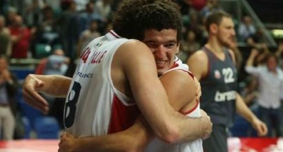 foto pallacanestroreggiana.it