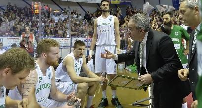 Basket, playoff Serie A: Avellino e Reggio, la partenza è super