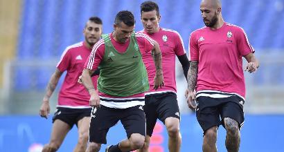 La Juventus si ritrova a Vinovo: subito al lavoro Pjanic e Dybala