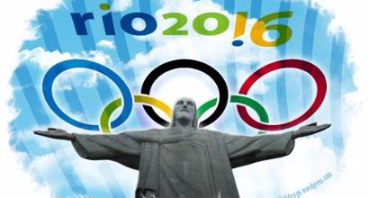 Rio 2016, dal web